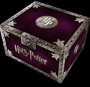 Coffret collector Harry Potter - Vol. I à VII